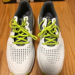 Men's Adidas adipower s boost 3 golf shoes 8.5
